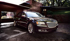 Chrysler 300C, седан