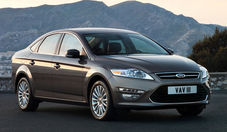 Ford Mondeo, седан